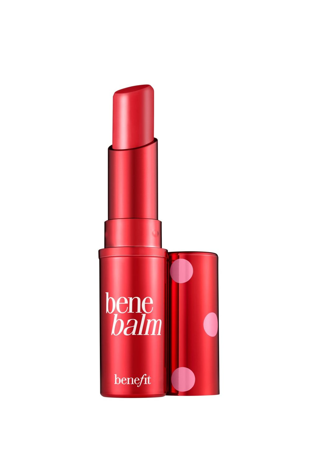 Best All Natural Tinted Lip Balm