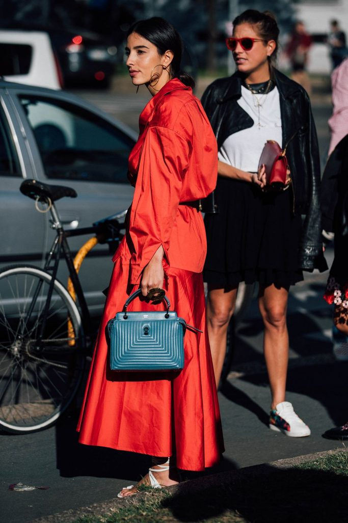 Milan Fashion Week Street Style Trends We Loved Nicestyles
