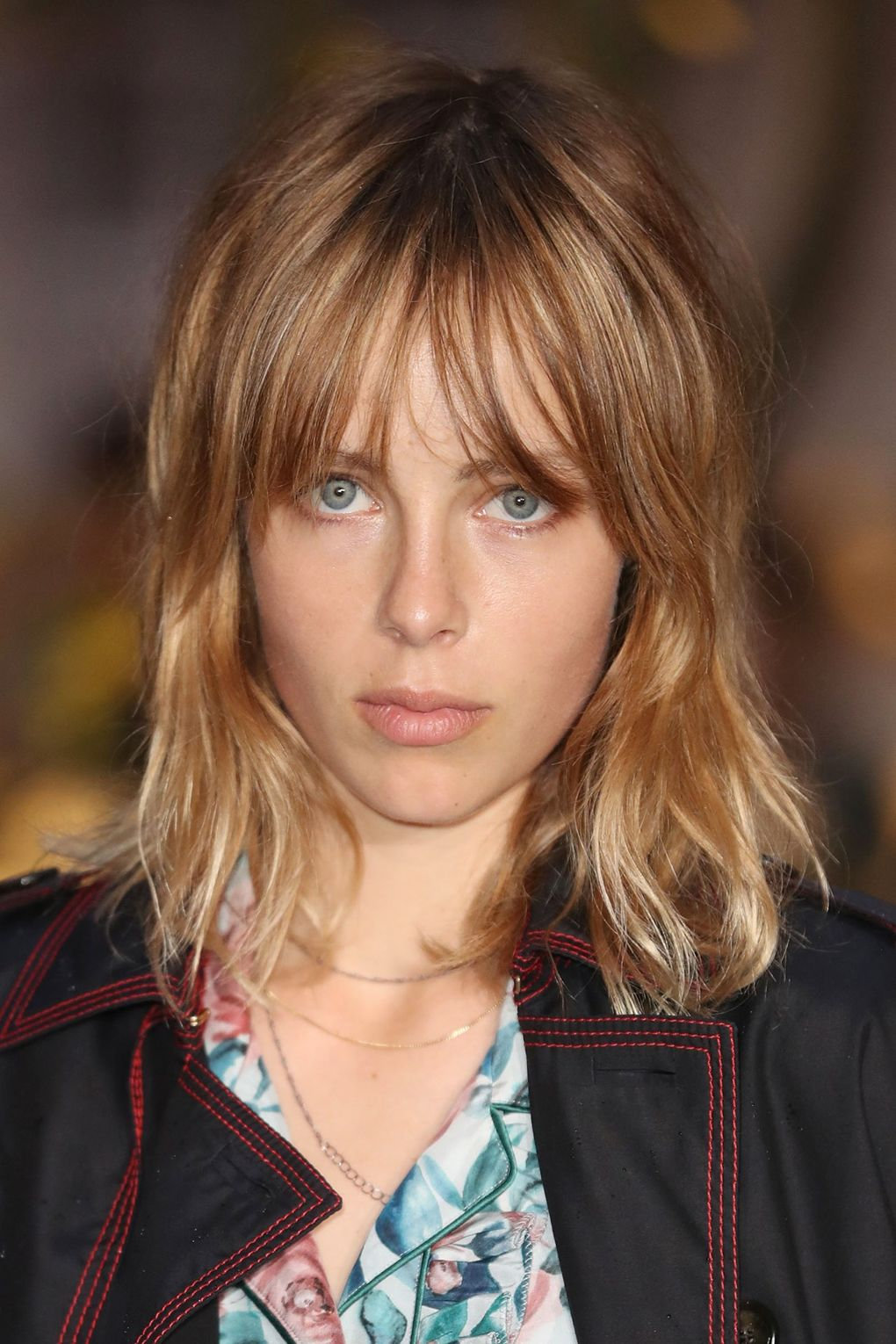 Planning On Getting A Fringe This Time Pick Your Style Here