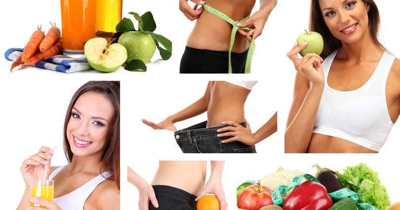 Simplest Natural Ways to Lose Weight, Lose Weight