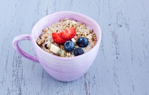 5 Energizing Foods to Eat After Morning Run