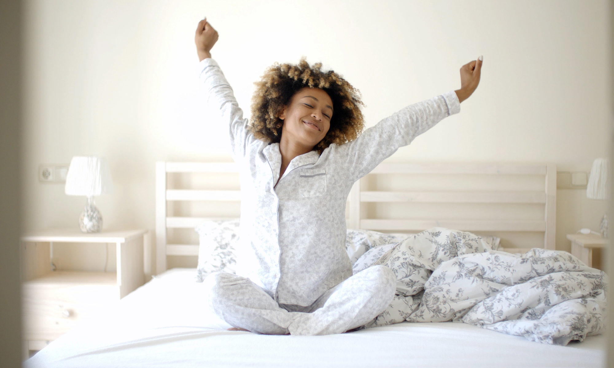 Tips for a Goodnight Sleep; Habits to Avoid to Get the Best Sleep Ever
