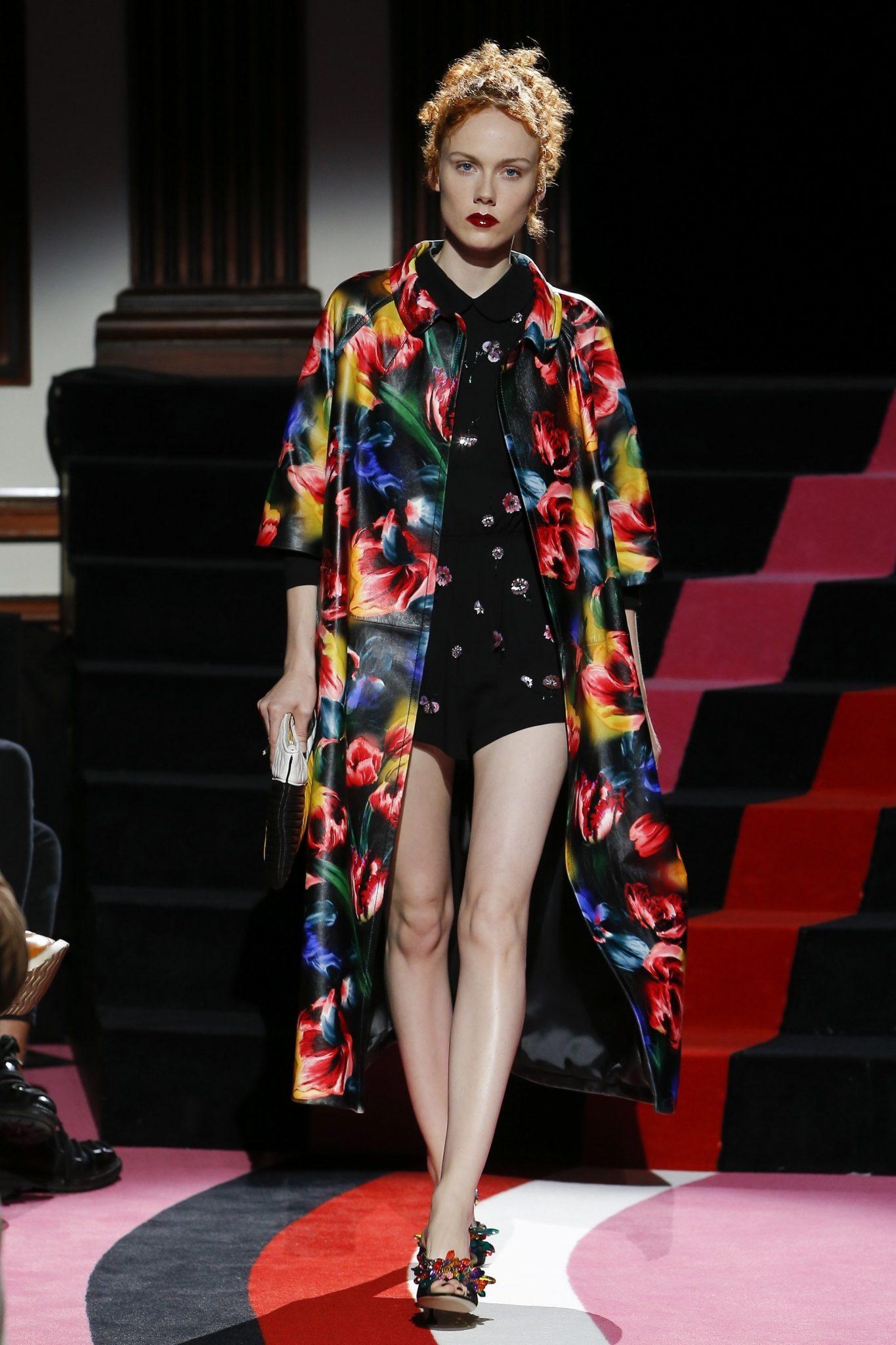 02fd3c2454b Couture Catsuits  Paris Thanks Alexander Wang And Bella Hadid