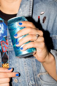 Summer Nail Polish Colours; the Best to Put on your Nails Right Now!