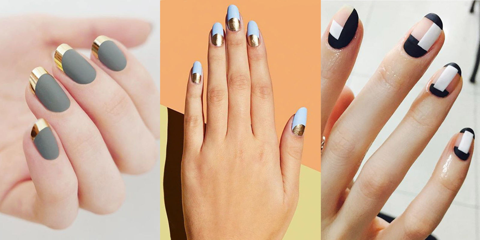 The Popular Questions about Nails: answered right here!