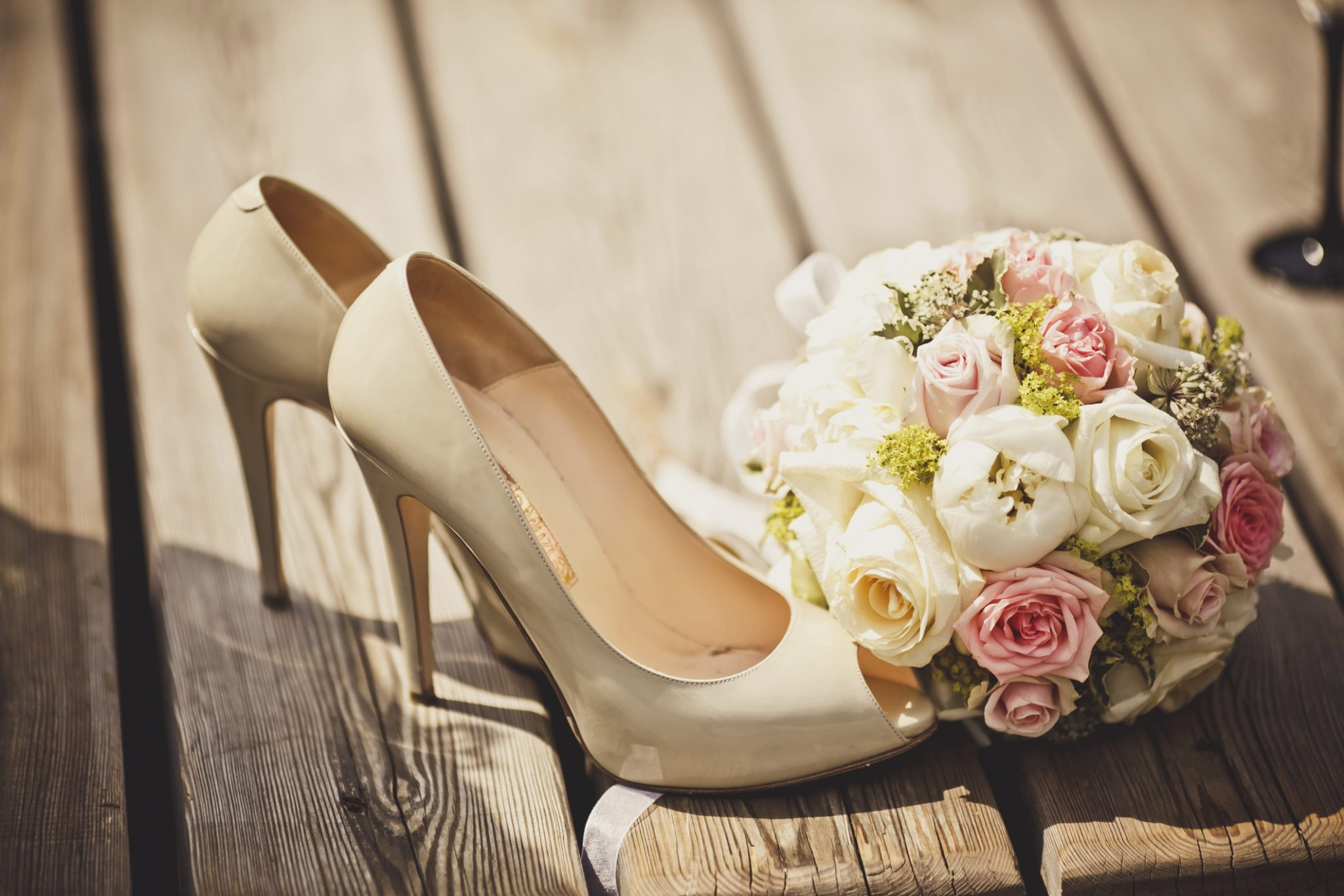 Bridal Shoes; the most affordable bridal shoes out there