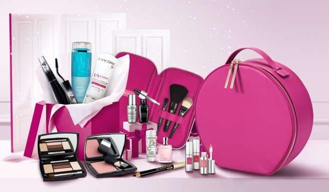 The Best Festive Limited Editions for Christmas Makeup