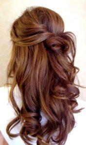 Brilliant Chestnut Hair Color Ideas