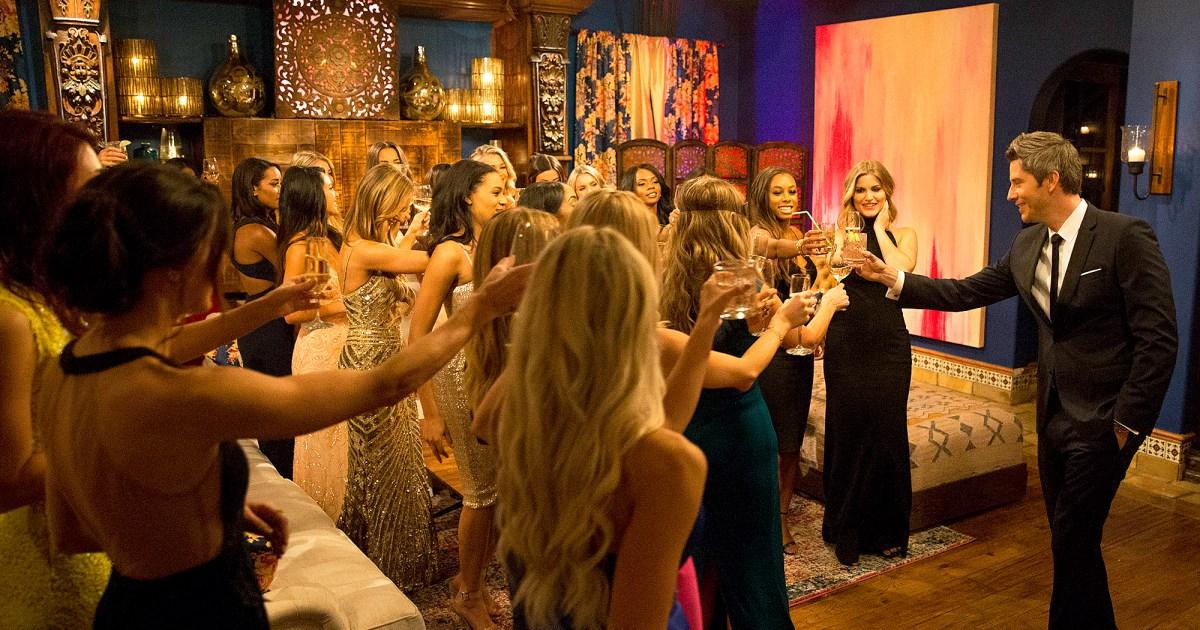 Arie Luyendyk Jr.'s 'Bachelor' Premiere: Watch the Cringeworthy Intros