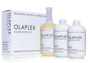olaplex treatment kit