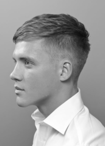 30 Fresh Fashionable Mens Short Back And Sides Haircuts Nicestyles