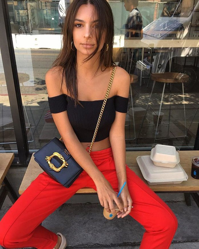 Celebrity inspired accessories