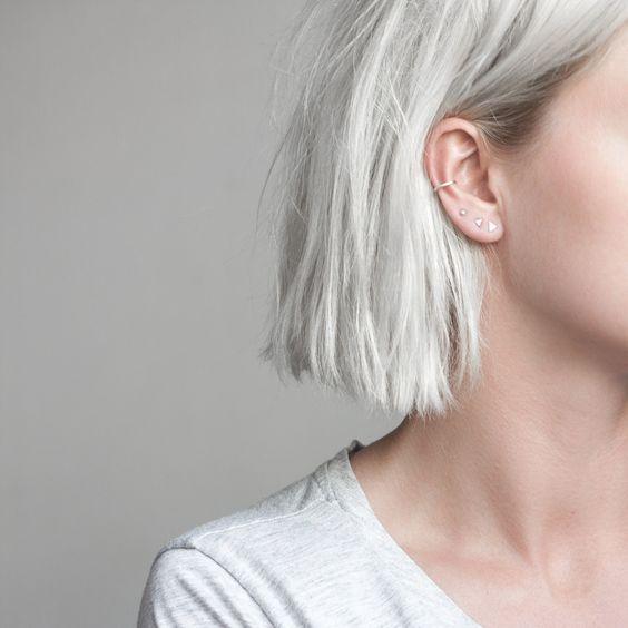 shampoo less bleached hair