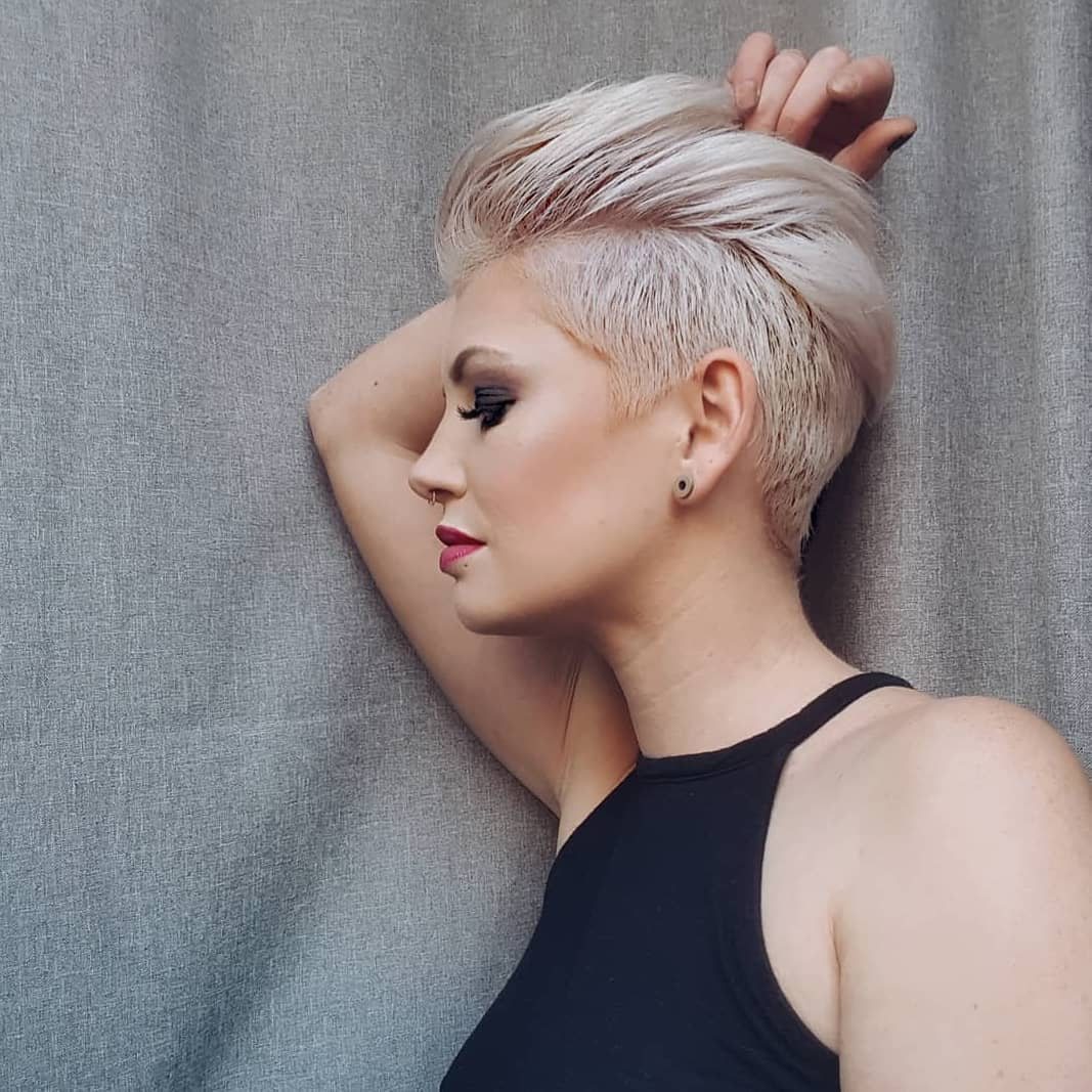 Pixie Short Haircuts For Women Nicestyles