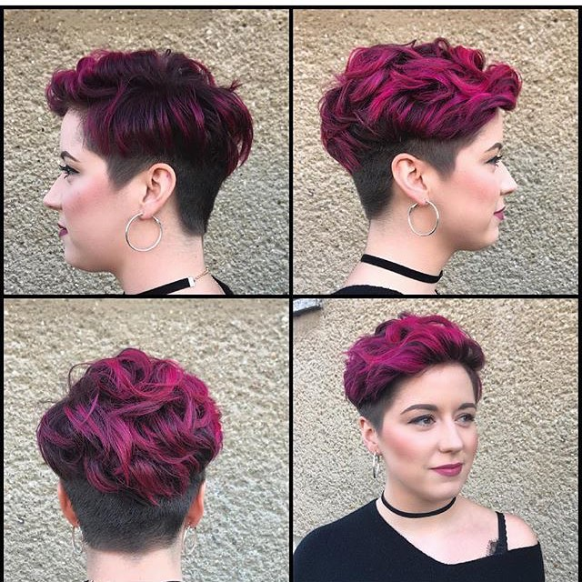 Hairstyle Girl New Video: Cute Short Haircuts For Women Wanting A Smart New Image