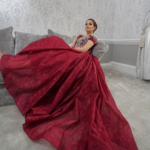 Special Occasion Ballgown