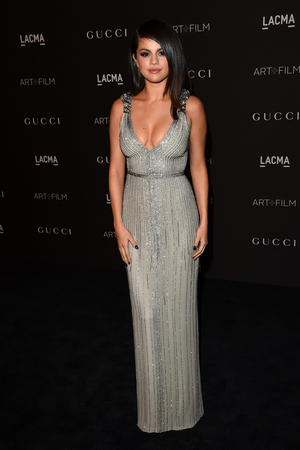 13 Times Selena Gomez Slayed The Red Carpet Nicestyles