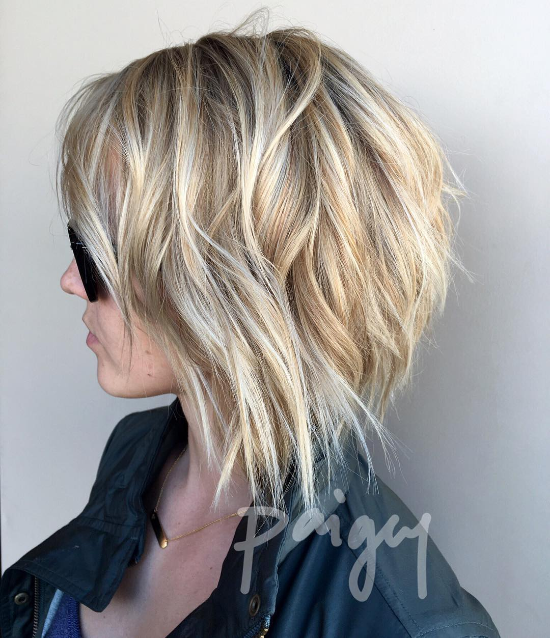 Super Cute and Easy Medium Hairstyles - NiceStyles