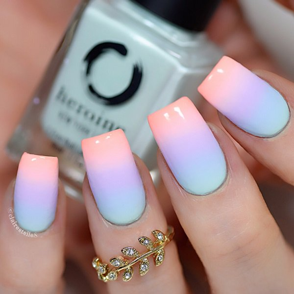 Cute Nails For 8 Year Olds Nail And Manicure Trends