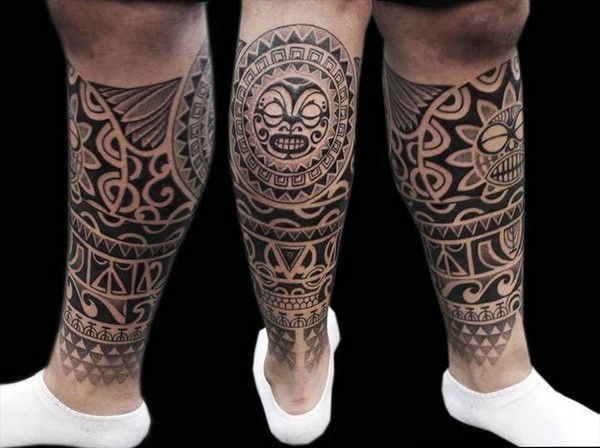 100 Leg Tattoo Ideas For Men Women Nicestyles