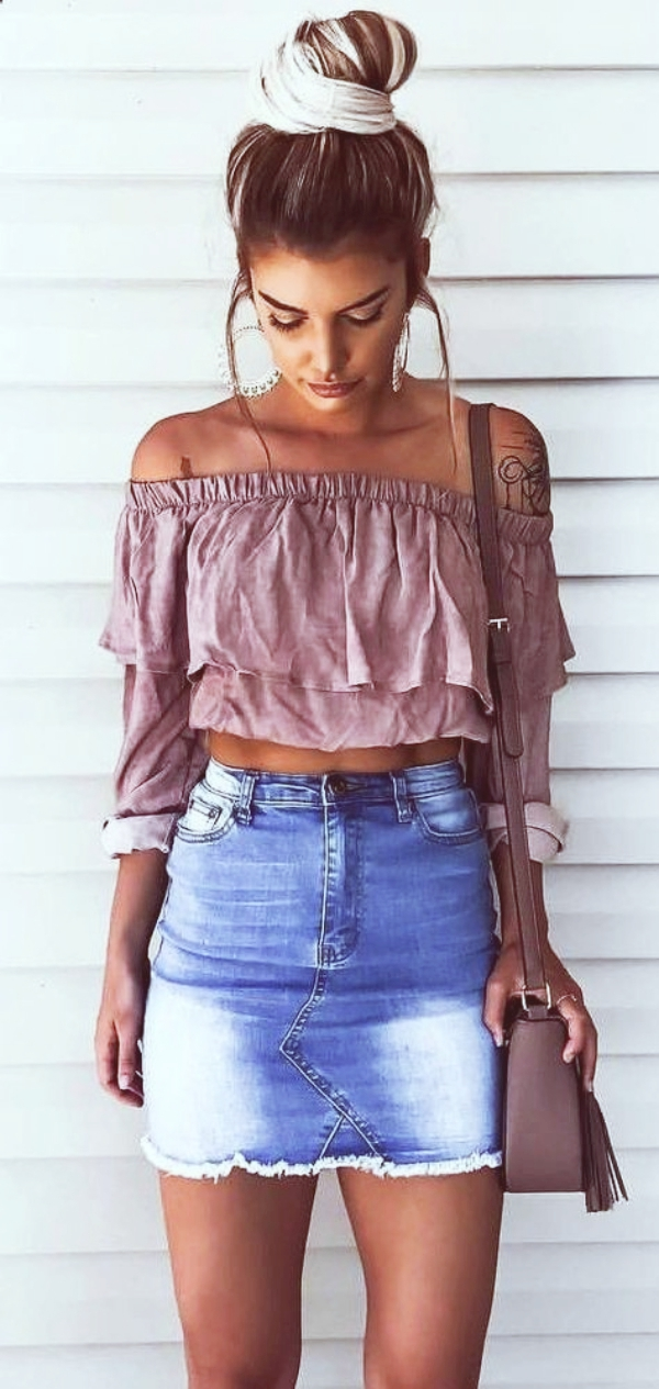 Trending-Short-Outfits-Ideas