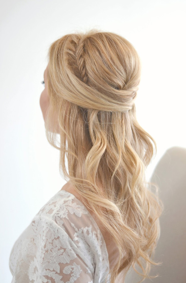 60+ Wedding & Bridal Hairstyle Ideas, Trends & Inspiration