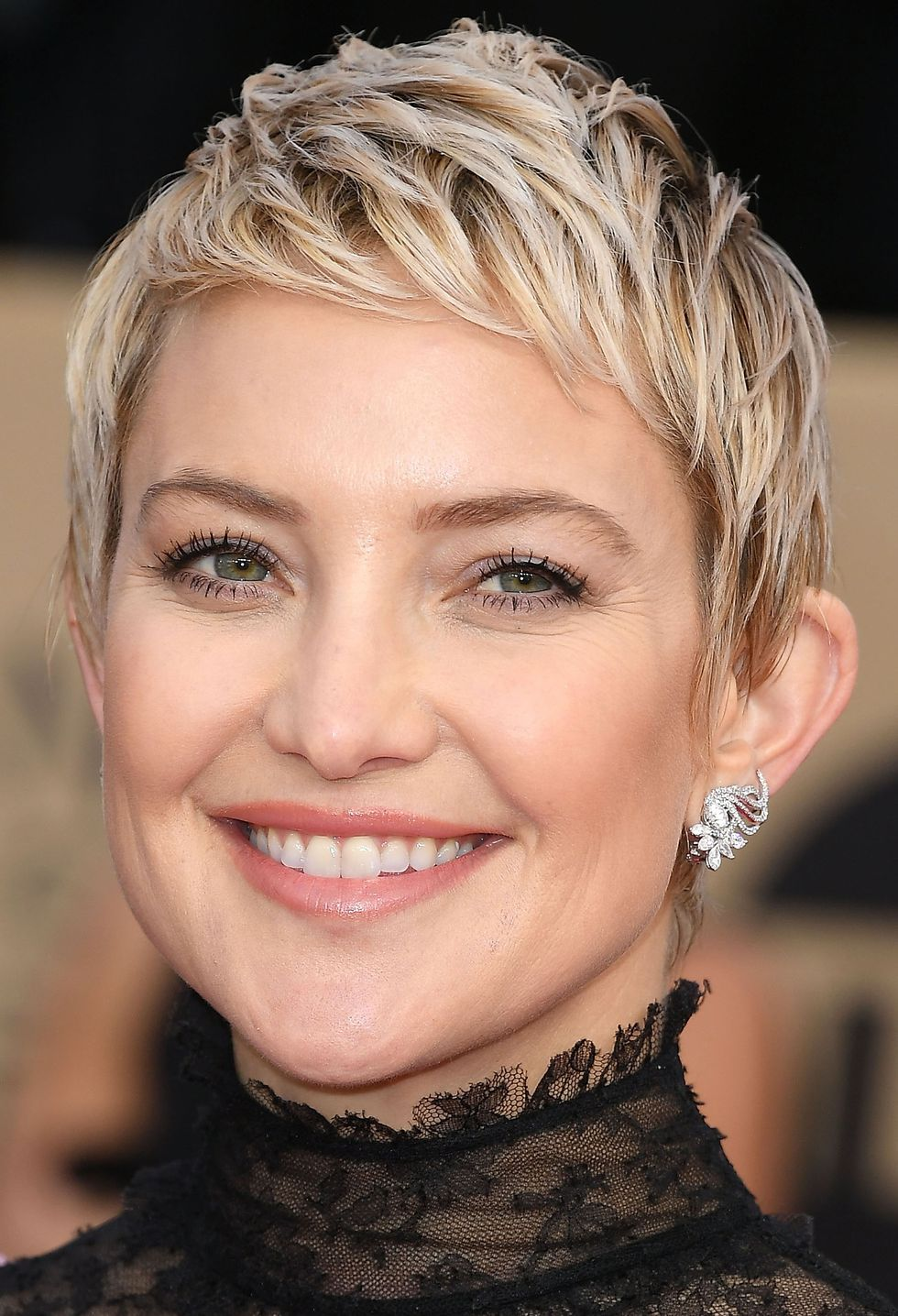 Short Hairstyles 2017 2018: Best Celebrity Short Haircuts And Easy Hairstyles
