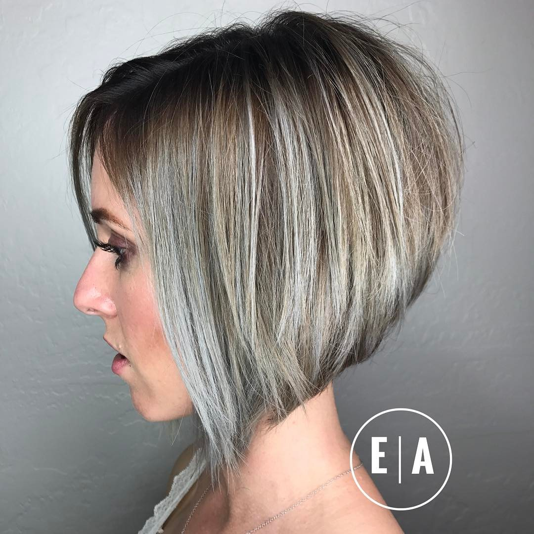 10 pretty bob haircut trends for women - nicestyles