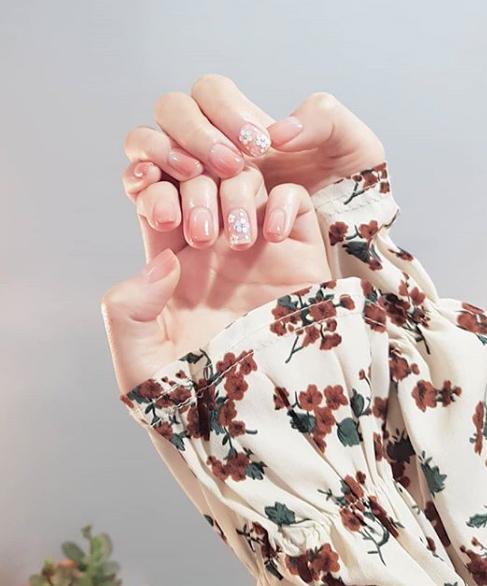 Pretty Nails Ideas