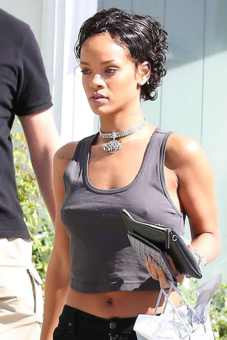 Sport Victoria Rihanna Curly