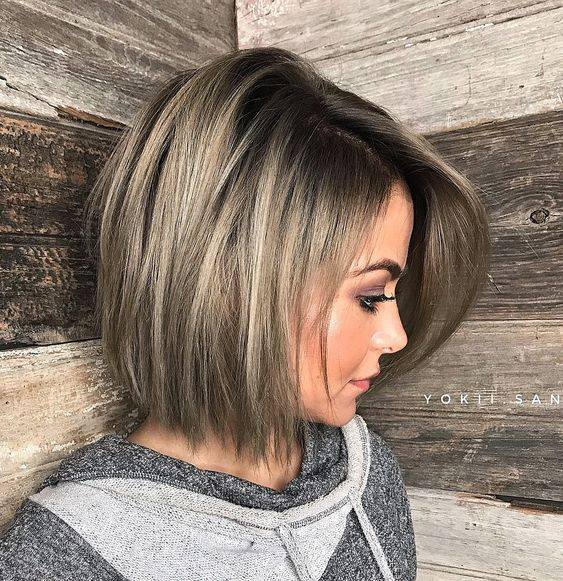 50 Stylish Short Hairstyles For Women Nicestyles
