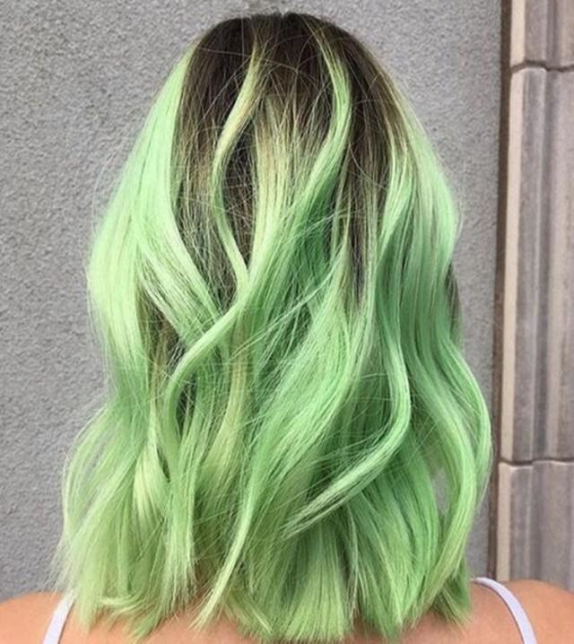 Prettiest Pastel Hair Color Ideas Nicestyles