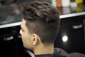 Low Taper Fade - Taper Haircut Trends