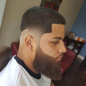 Mid Taper Fade - Taper Haircut Trends