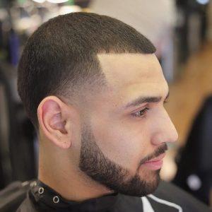 Short Hair - Taper Haircut Trends