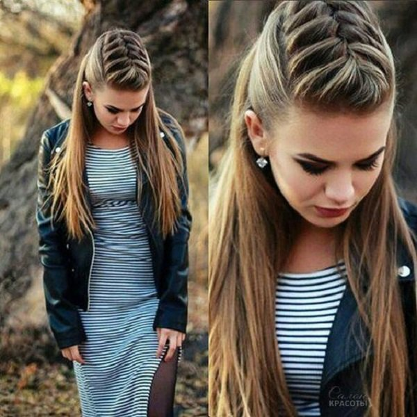 20 awesome hairstyles for girls with long hair nicestyles